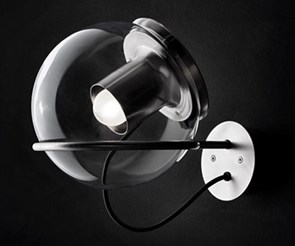 The Globe 727 Wall Lamp